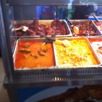 Photo taken at Restoran Khaleel by ❤Sim M. on 12/21/2012