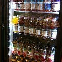 Photo taken at Fresh Stop Cafe by John G. on 11/1/2012