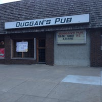 Photo taken at Duggan's Pub by Jay H. on 4/22/2013
