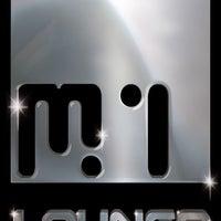 M1 Lounge