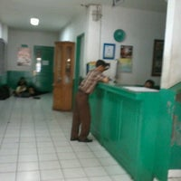 Photo taken at BSI - Bina Sarana Informatika Kampus Salemba 45 by Devi S. on 11/13/2012
