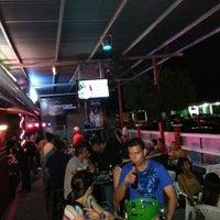 Photo taken at Music Bar & Lounge by Jero M. on 7/27/2013