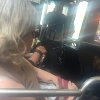 Photo taken at MTA Bus - M104 - Broadway @ 101st by Geraldine V. on 5/25/2016