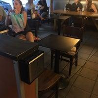 Photo taken at Starbucks by Geraldine V. on 8/23/2015