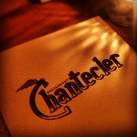 Photo taken at Chantecler by Greg S. on 1/31/2013