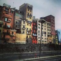 Photo taken at Dipartimento di Architettura by Natalia B. on 6/27/2013