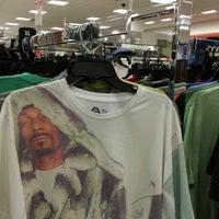 Photo taken at Macy's by Juana E. on 3/8/2014