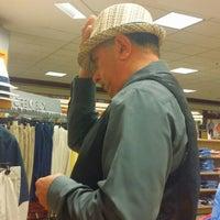 Photo taken at Dillard's by Juana E. on 4/27/2014