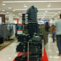 Photo taken at Macy's by Juana E. on 4/13/2014