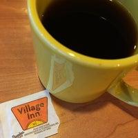 Photo taken at Village Inn by Valinda . on 4/9/2016