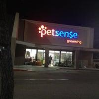 Photo taken at Petsense by Jerry L. on 11/20/2012