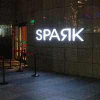 Photo taken at Spark by Antonio R. on 11/30/2012