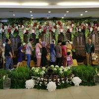 Photo taken at Kementerian Tenaga Kerja dan Transmigrasi RI by Oyi K. on 6/2/2015