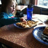 Photo taken at Big Mikes Pizza And Pasta by Adrianne Q. on 12/11/2013