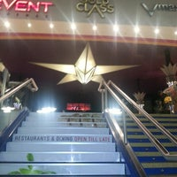 Photo taken at eVent Cinemas by Shaun O. on 5/8/2013