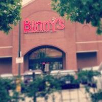 Photo taken at Binny's Beverage Depot by Eric P. on 7/3/2013