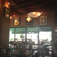 Photo taken at El Corral Gourmet by Bernardo T. on 3/22/2013