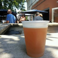 Photo taken at Collins Brewhouse by Peter G. G. on 8/17/2013