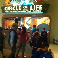 Photo taken at Circle of Life by shanquetta p. on 3/12/2013