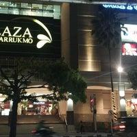 Photo taken at Plaza Ambarrukmo by Doddy R. on 7/12/2013