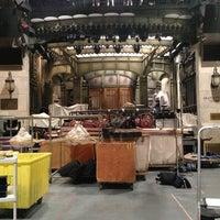 Photo taken at Studio 8H - Saturday Night Live by Jon A. on 1/14/2013