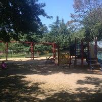 Photo taken at Leone Riverside Park by Becky A. on 8/26/2013