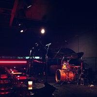 Photo taken at The Ellington Jazz Club by Garth J. on 8/10/2013