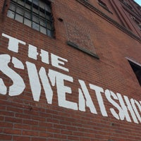 Photo taken at The Sweatshop Rehearsal & Recording Studios by Jeffrey K. on 8/20/2016