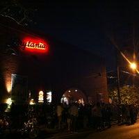 Photo taken at Prytania Theatre by Jason W. on 10/15/2012