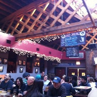Photo taken at Piece Brewery and Pizzeria by Scott N. on 1/26/2013