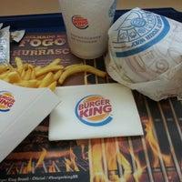 Photo taken at Burger King by Ricardo A. on 1/11/2013