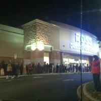 Photo taken at Target by Tyreek N. on 11/23/2012