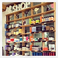 Photo taken at Bumble & Bumble by MrsCorkster on 1/26/2013