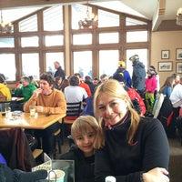 Photo taken at Nick Wilson's Cowboy Cafe by Yukon164 on 2/19/2014