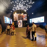Photo taken at Cineplex Green Plaza Cinema by Saiful K. on 11/9/2014