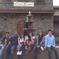 Photo taken at Ruby Hill Winery by Teresa T. on 3/30/2013