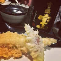 Photo taken at 日本橋 玉ゐ 日本橋室町店 by nik on 3/9/2016