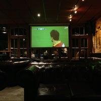 Photo taken at Touchdown Sports Bar by Jérôme M. on 4/9/2013