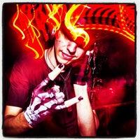 Photo taken at Inferno Club by Magnus C. on 12/11/2012