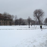Photo taken at Powdermaker Hall by Franklin Y. on 2/11/2013