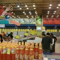 Photo taken at Mydin Mall by pok l. on 1/22/2013