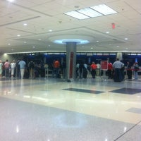 Photo taken at Concourse E by Ma R. on 6/14/2013