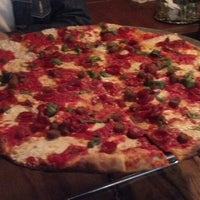 Photo taken at Rubirosa Ristorante by Frederic D. on 4/21/2013