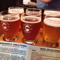Photo taken at Deschutes Brewery Portland Public House by MR L. on 6/24/2013
