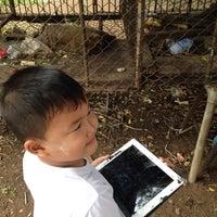 Photo taken at วัดหลวงอรัญ by MokGu K. on 4/28/2014