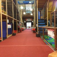 Photo taken at Funville speellounge by Bart H. on 6/20/2013