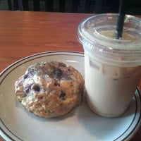 Photo taken at Angelfire Coffee Roasters by Tamar S. on 3/2/2013
