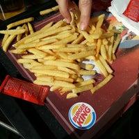 Photo taken at Burger King by Paco G. on 2/24/2013