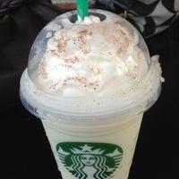 Photo taken at Starbucks by Kelsey R. on 12/11/2012