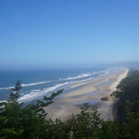 Photo taken at Cape Lookout State Park by Evan H. on 7/27/2013